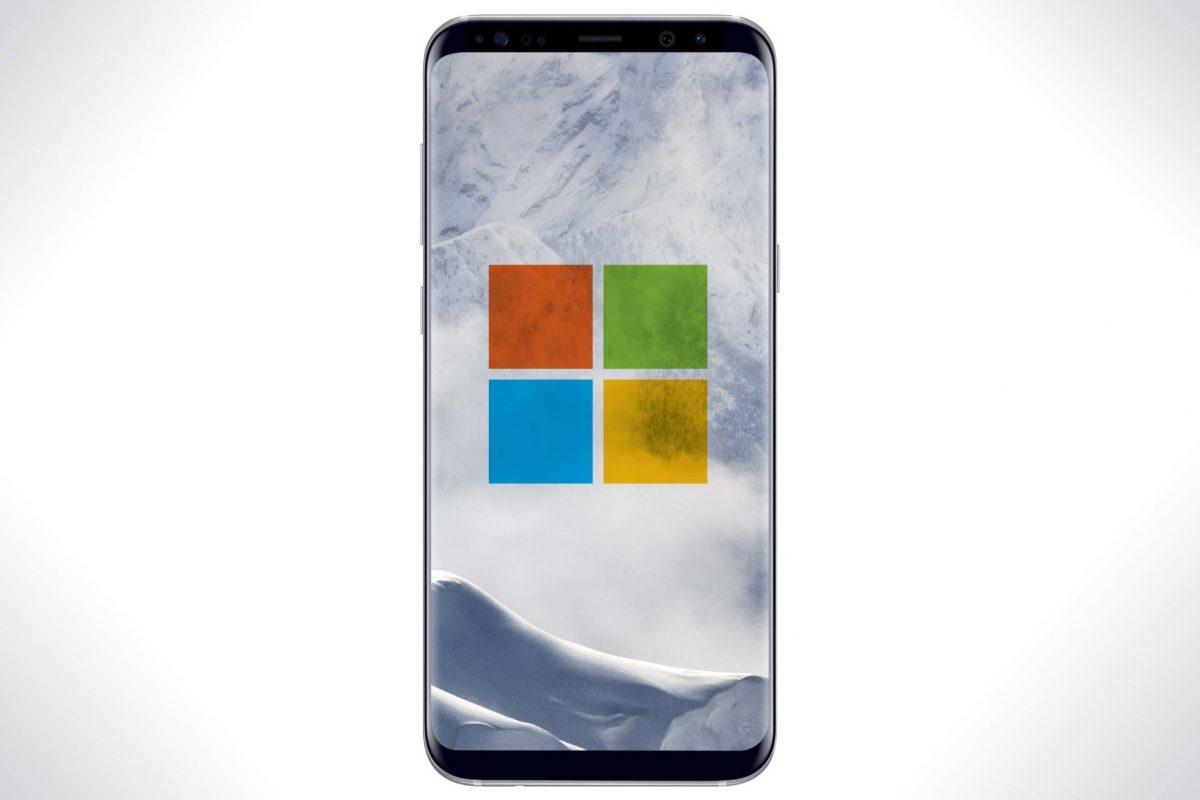 Η Microsoft ξεκίνησε την πώληση των Galaxy S8 και S8+ από το επίσημο store της