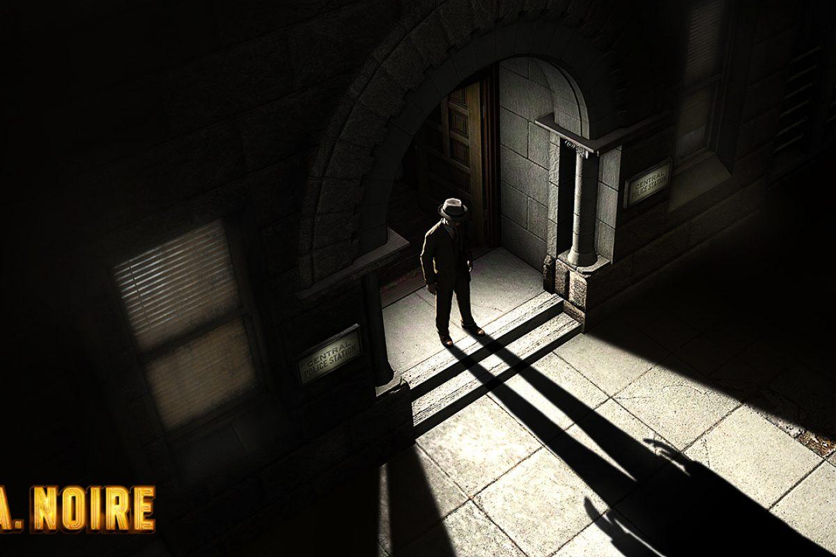 Πρόβλημα με τη χωρητικότητα του L.A. Noire στο Switch