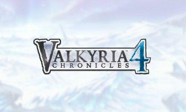 Το Valkyria Chronicles 4 Έρχεται το 2018