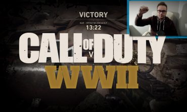 Το καλύτερο mode στο Call of Duty: WWII