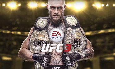 Ανακοινώθηκε επίσημα η κυκλοφορία του UFC 3 (Video)