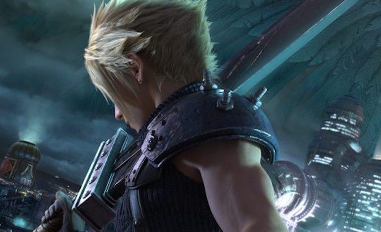 O Tetsuya Nomura εξηγεί την απουσία του Final Fantasy VII Remake από την E3