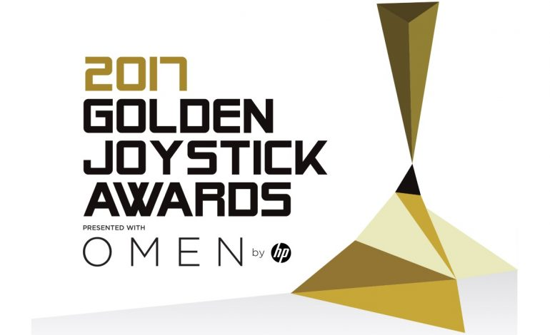 Οι νικητές των Golden Joystick Awards 2017