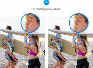 Το Facebook Messenger επιτρέπει πλέον υψηλής ανάλυσης φωτογραφίες