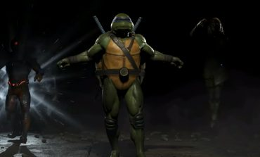 Τα χελωνονιντζάκια και δύο ακόμη έρχονται στο Injustice 2 (Video)