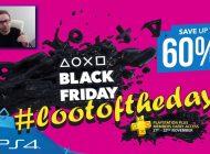 Black Friday στο PlayStation Store και όχι μόνο | #lootoftheday