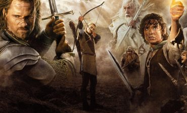 Το Amazon φέρνει το Lord of the Rings στη μικρή οθόνη!