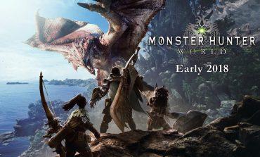 Το Monster Hunter: World έρχεται χωρίς Loot Boxes