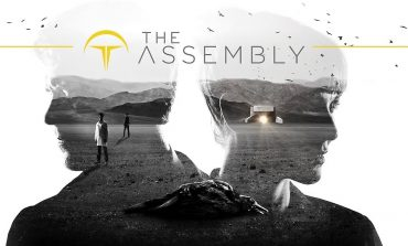 The Assembly (for PlayStation VR)