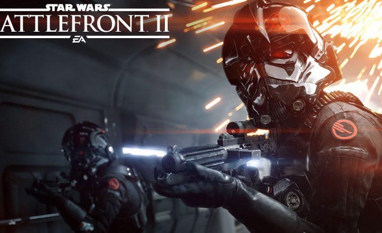 Οι τιμές των loot boxes στο Star Wars Battlefront II