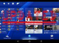 Ριζική ανανέωση στο PlayStation App (Screenshots)
