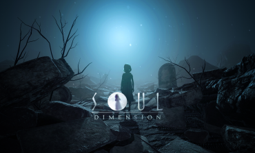 Soul Dimension (for PlayStation VR)