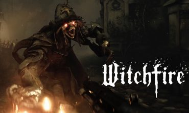 Ανακοινώθηκε το Witchfire από τους δημιουργούς του The Vanishing of Ethan Carter