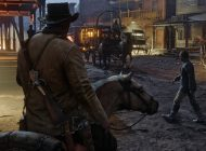 Αντικείμενα του Red Dead Redemption 2 στο GTA Online