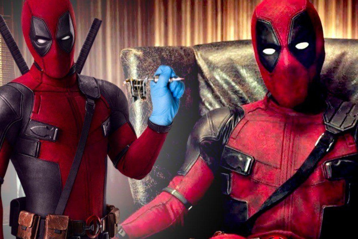 Ο Deadpool υπόσχεται δωρεάν τατουάζ σε όσους παρευρεθούν στην Comic-Con της Βραζιλίας