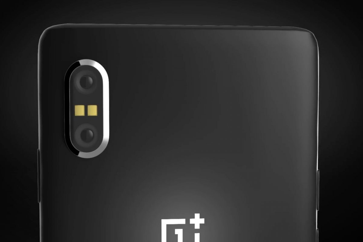 To OnePlus 6 έρχεται τον Μάρτιο