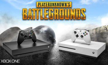 Ήρθε νέο patch με πολλές βελτιώσεις για το PUBG στο Xbox One