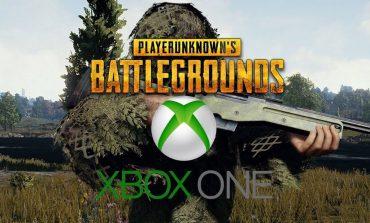 Το PUBG δέχεται 2ο Patch στο Xbox One