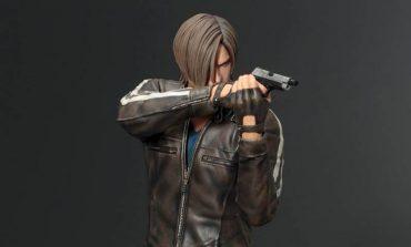 """Το νέο άγαλμα του Leon από το Resident Evil: Vendetta είναι πολύ """"σκληρό"""""""