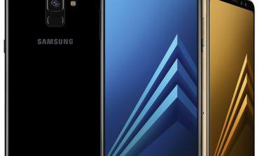 Η Samsung επιβεβαιώνει την ημερομηνία κυκλοφορίας των Galaxy A8 (2018) και Galaxy A8+ (2018)