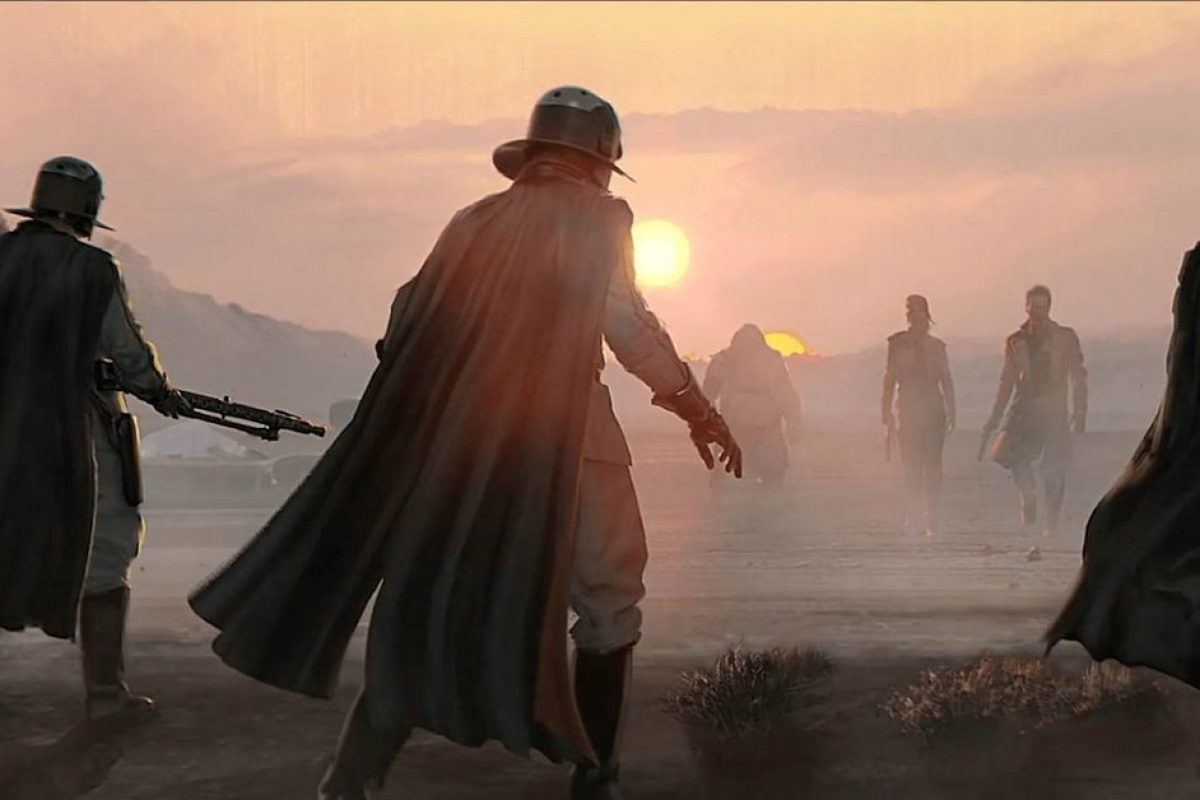 """Η Electronic Arts έκλεισε την Visceral Games γιατί το Star Wars που ετοίμαζε ήταν πολύ """"ρηχό""""."""