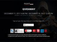 Δωρεάν το Assassin's Creed IV Black Flag στο Uplay