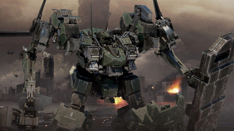 Δεν έχει τελειώσει η σειρά Armored Core σύμφωνα με τη From Software