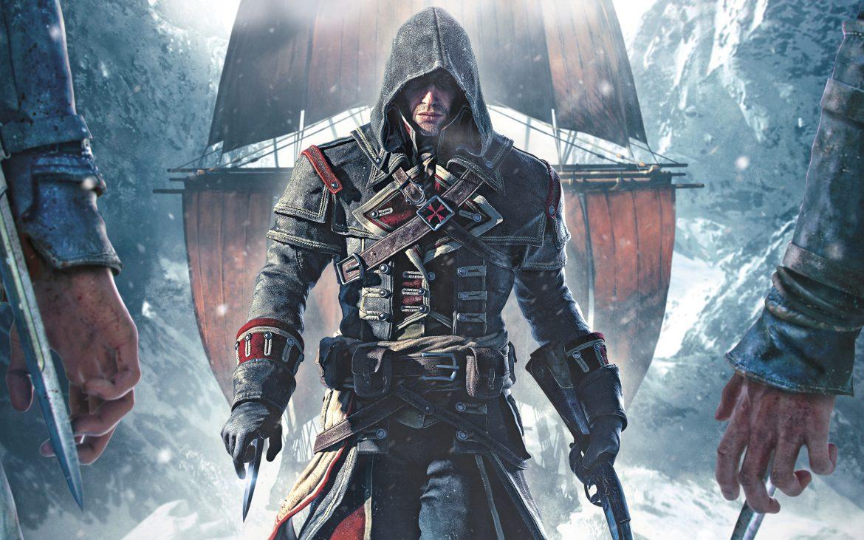 Όλο και πιο κοντά το Remaster του Assassin's Creed Rogue!