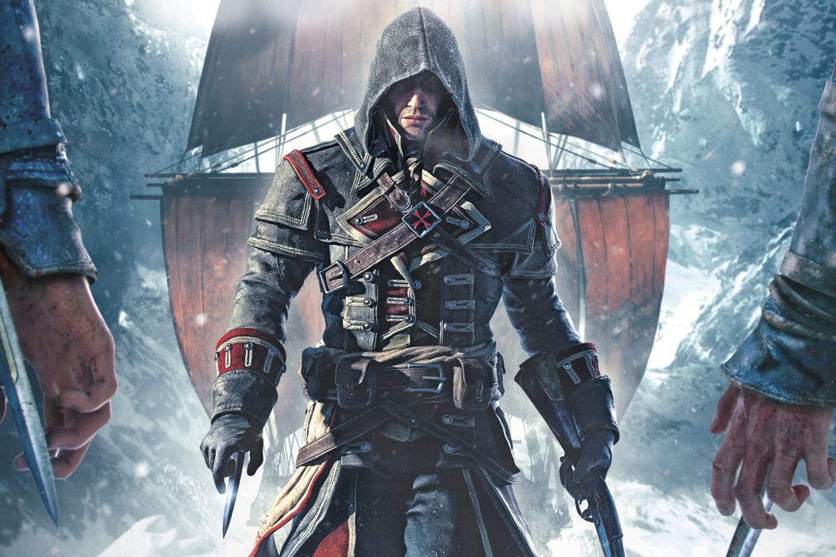 Έρχεται το Assassin's Creed Rogue στα PS4 και Xbox One;