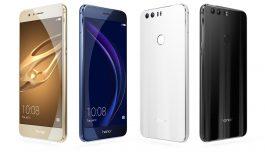 Honor 8 και Honor 8 Pro: Σύντομα θα λάβουν update σε Android 8.0 Oreo
