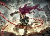 Οι War και Death στο τελευταίο trailer του Darksiders III