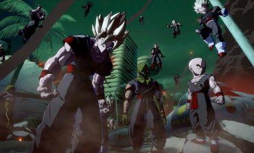 Το νέο Trailer του Dragon Ball FighterZ απογειώνει το hype στα ύψη