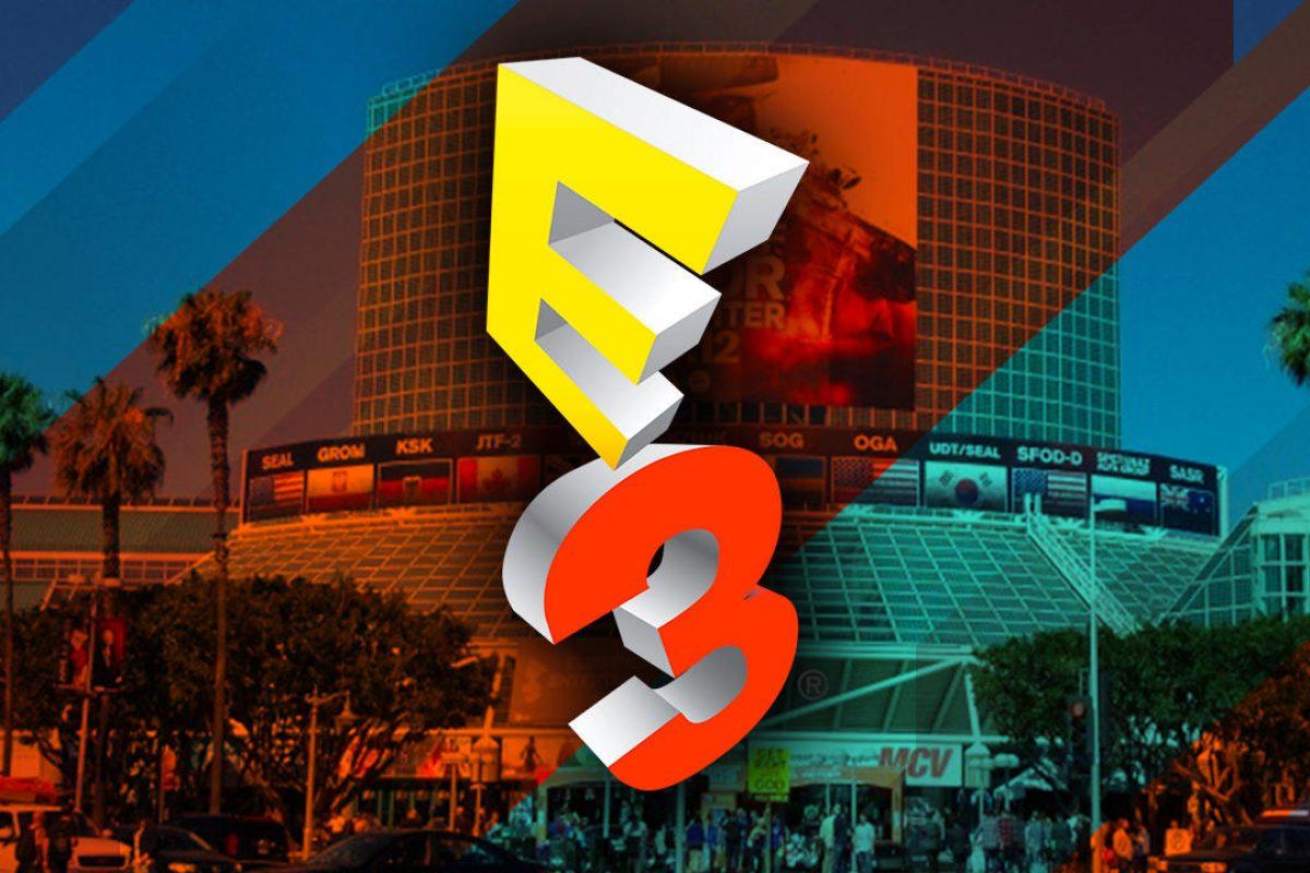 Το πρόγραμμα της E3 2018