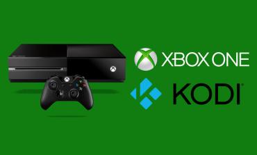 To Kodi έρχεται στο Xbox One