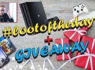 Οικονομικά Gaming Δώρα και Giveaway! | #lootoftheday