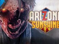 Arizona Sunshine (for Playstation VR)