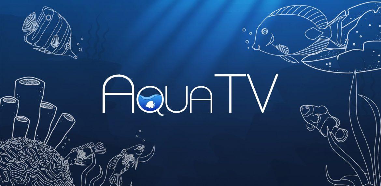 Χαλαρώστε με το εικονικό ενυδρείο του Aqua TV, σύντομα στο PS4. (Video)