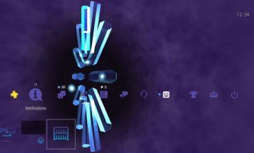 Επερχόμενο theme για το PS4 φέρνει τον νοσταλγικό αέρα του PlayStation 2 (Video)