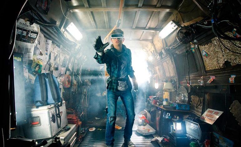 Ready Player One: Το επίσημο τρέιλερ της ταινίας είναι εδώ και μας υπόσχεται πολύ δράση