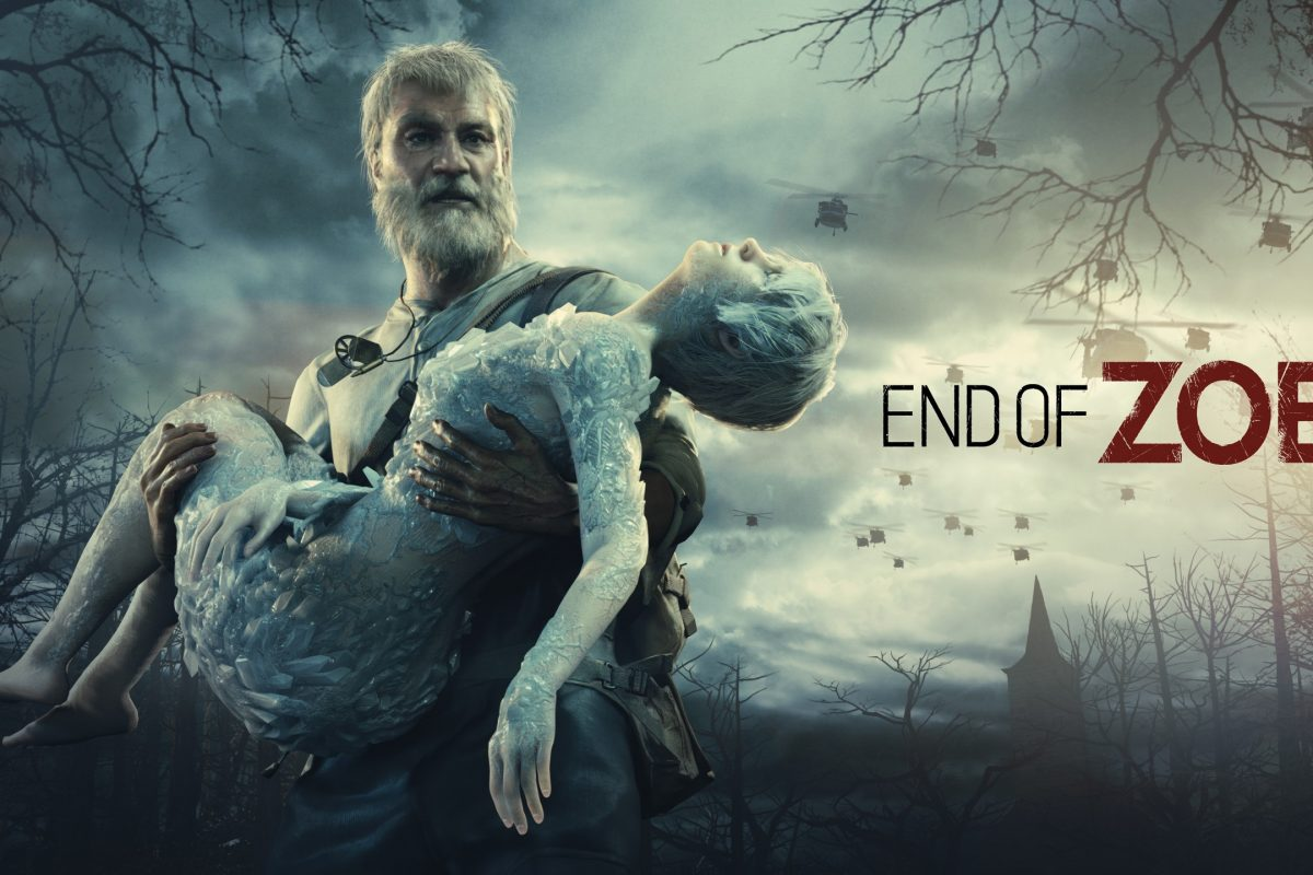 Το trailer για το νέο DLC του Resident Evil 7 είναι εδώ! (Video)