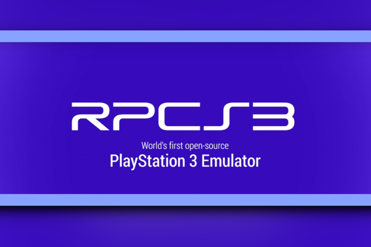 Πρόοδος με exclusives για τον RPCS3 PlayStation 3 emulator