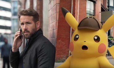 Πρωταγωνιστής στην ταινία 'Detective Pikachu' ο Ryan Reynolds!