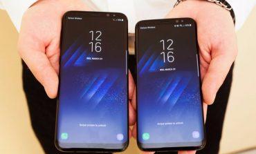 Τα Galaxy S9 και Galaxy S9+ θα διατηρήσουν το 18.5:9 ratio σύμφωνα με benchmark
