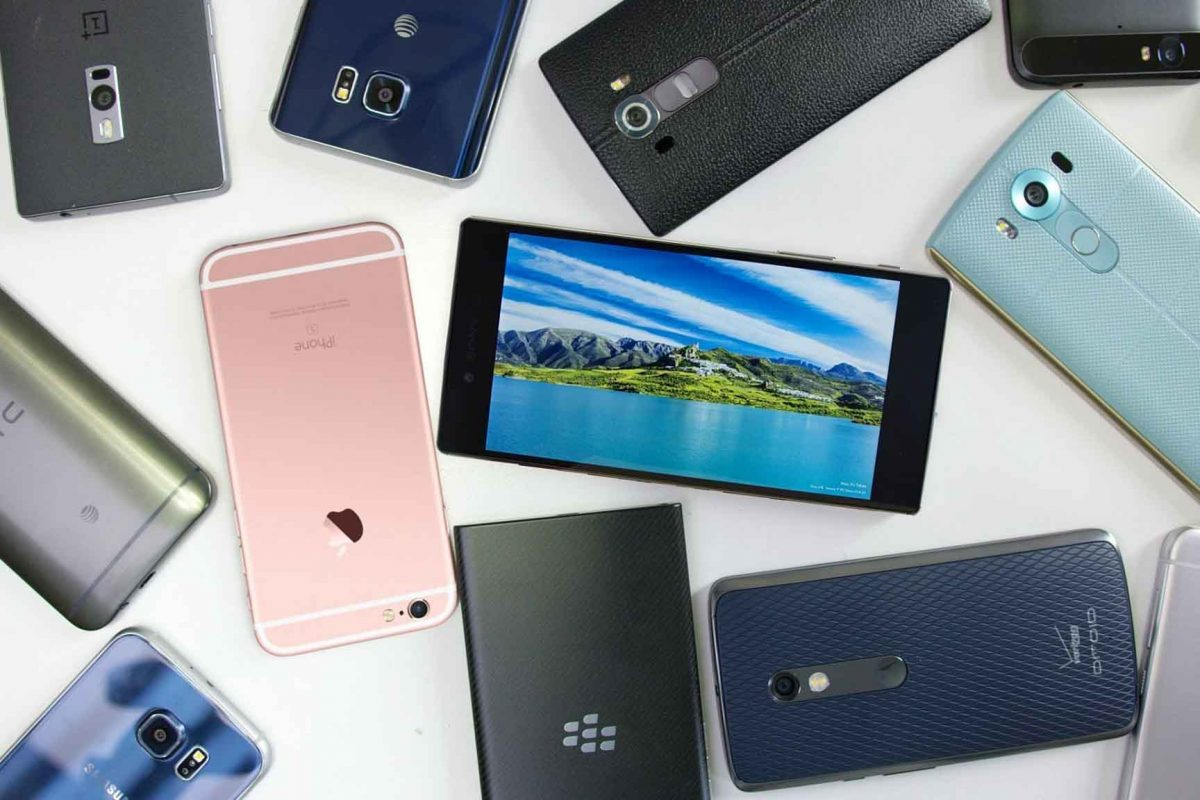Poll of the Week: Πόσα λεφτά δίνετε για ένα τηλέφωνο;