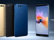 Honor 7X: Έγινε επίσημο το πάμφθηνο smartphone με εντυπωσιακά χαρακτηριστικά