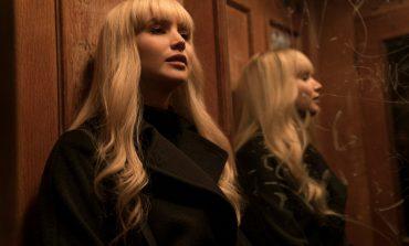 Νέο trailer για την ταινία Red Sparrow με πρωταγωνίστρια την Jennifer Lawrence
