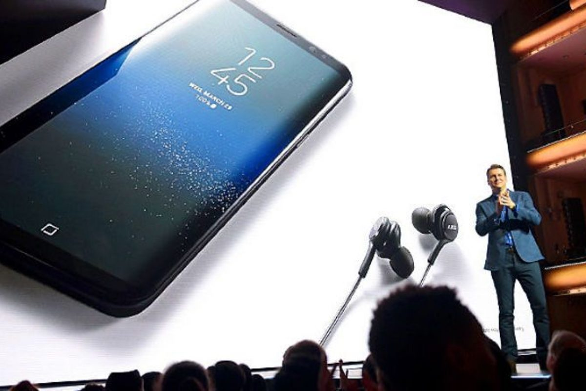 [CES 2018] Το Galaxy S9 θα ανακοινωθεί στην… MWC 2018