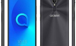 "Alcatel 3C: Επίσημα στην Ιταλία με 6"" οθόνη, 18:9 ratio και χαμηλή τιμή"