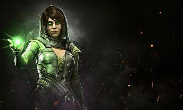 Injustice 2: Η προσθήκη της Enchantress