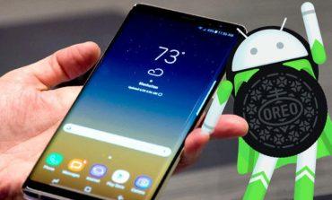 Επιτέλους το Android 8 Oreo έρχεται στα Galaxy S8 και Galaxy S8+